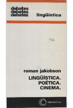 Linguistica  poetica  cinema