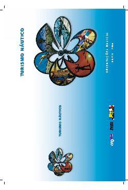 <font size=+0.1 >Sebrae - Turismo Nautico</font>