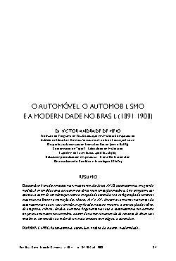 <font size=+0.1 >Automóvel Automobilismo</font>