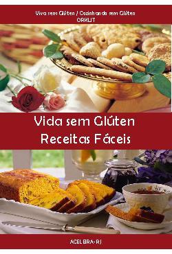 Vida sem gluten Receitas faceis