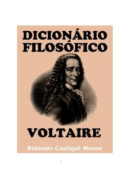 <font size=+0.1 >Dicionario Filosofico</font>