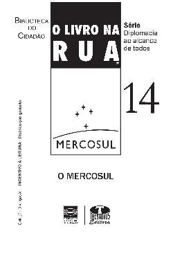 O livro na rua - o Mercosul