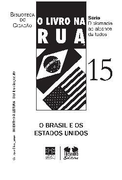 O livro na rua - o Brasil e os Estados Unidos