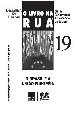 O livro na rua - o Brasil e a União Européia