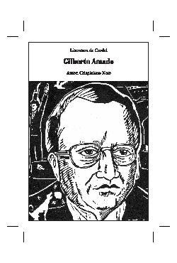<font size=+0.1 >Gilberto Amado</font>