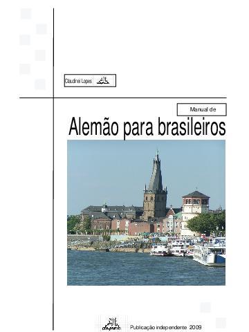 <font size=+0.1 >Alemão Apostila</font>