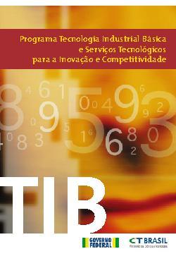 Programa tecnologia industrial básica e