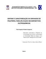 [cp] Programas de Pós-graduação da CAPES