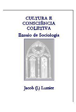 Cultura e consciência coletiva: leituras saint-simonianas  ...