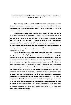 A pedofilia na perspectiva da Psicanálise e da Antropologi ...