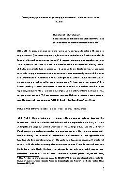 """Feiúra, doença, deficiência e algumas páginas jurídicas: """" ..."""