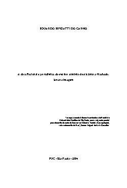 A obra ficcional e jornalística do escritor António de Alc ...