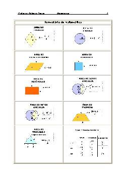 <font size=+0.1 >Formulário de matemática</font>