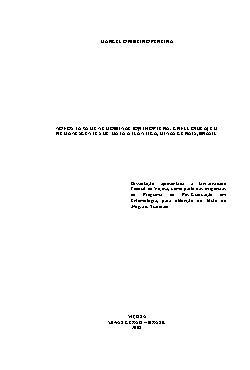 Novos taxa de nemobiinae (orthoptera: grylloidea) em  remane[..]