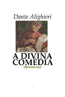<font size=+0.1 >A Divina Comédia</font>