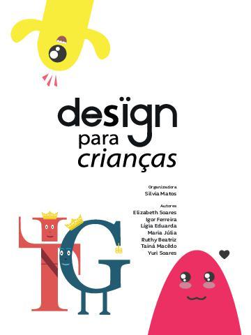 Design para Crianças