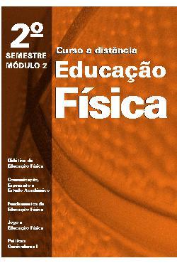 Educação Física a Distância - Módulo 2