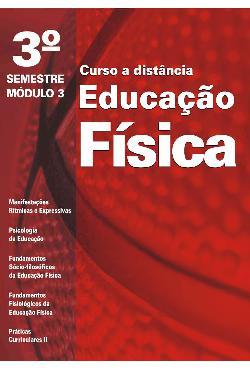 Educação Física a Distância - Módulo 3