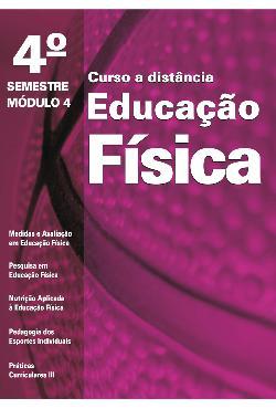Educação Física a Distância - Módulo 4
