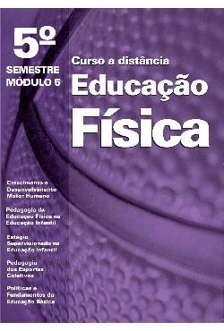 Educação Física a Distância - Módulo 5