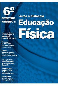 Educação Física a Distância - Módulo 6