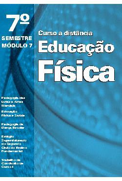 Educação Física a Distância - Módulo 7