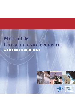 Manual de Licenciamento Ambiental