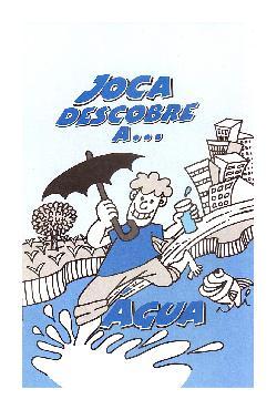 Cartilha Joca Descobre... n° 2