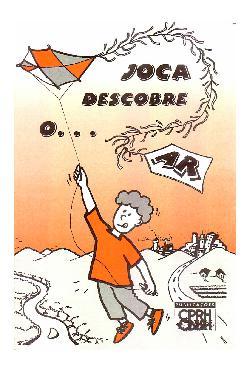 Cartilha Joca Descobre... n° 3