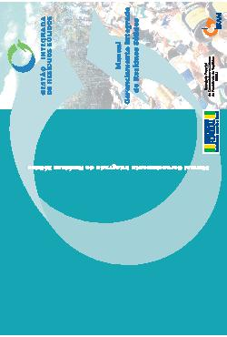 Manual de Gerenciamento de Integrado de Resíduos Sólidos