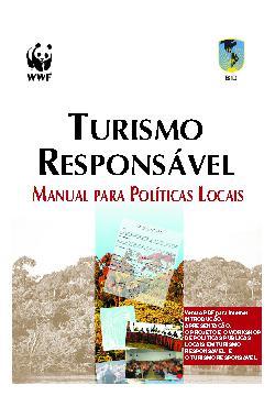 Turismo Responsável: Manual para Políticas Locais