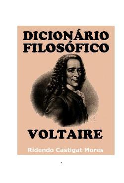 <font size=+0.1 >Dicionário Filosófico</font>