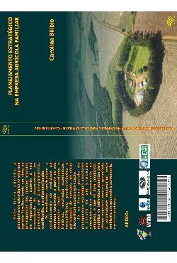 Planejamento estratégico na empresa agrícola familiar