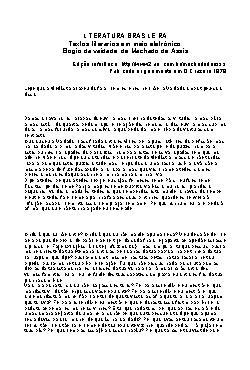 <font size=+0.1 >Elogio da vaidade</font>
