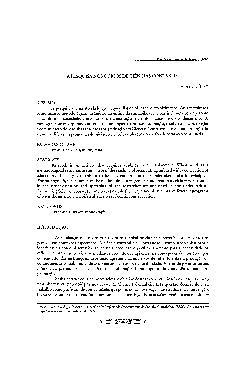 A pesquisa nos cursos de ciências contábeis (Ano 2 - Númer ...