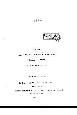 Introdução à Mecânica Relativística