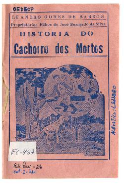 História do Cachorro dos Mortos