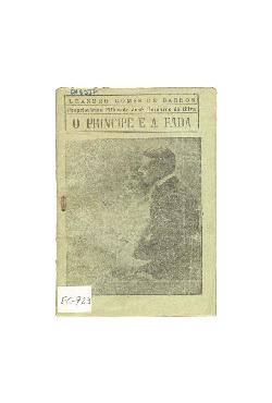 <font size=+0.1 >O Príncipe e a Fada</font>