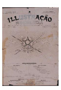 A illustração brazileira (Rio de Janeiro, ano 1, n.2, 15 J ...