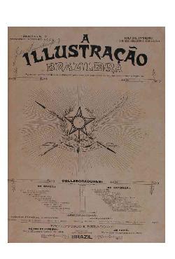 A illustração brazileira (Rio de Janeiro, ano 1, n.7, 1 Se ...
