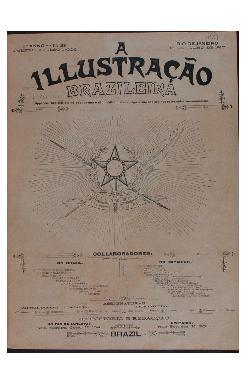 A illustração brazileira (Rio de Janeiro, ano 2, n.28, 16  ...