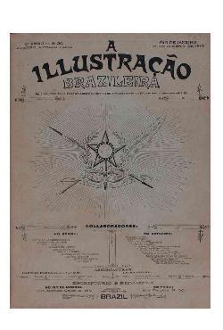 A illustração brazileira (Rio de Janeiro, ano 2, n.30, 16  ...