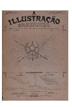 A illustração brazileira (Rio de Janeiro, ano 2, n.31, 1 S ...