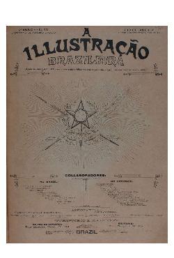 A illustração brazileira (Rio de Janeiro, ano 2. n.33, 1 O ...