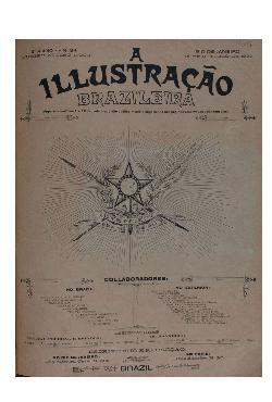 A illustração brazileira (Rio de Janeiro, ano 2, n.34, 16  ...