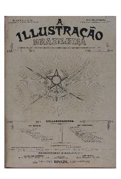 A illustração brazileira (Rio de Janeiro, ano 2, n.35, 1 N ...