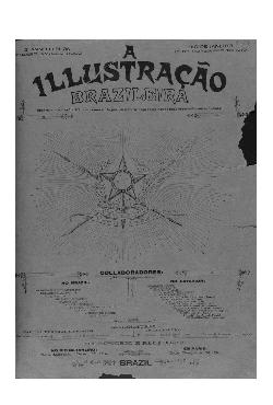 A illustração brazileira (Rio de Janeiro, ano 2, n.36, 16  ...