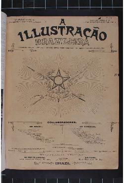 A illustração brazileira (Rio de Janeiro, ano 3, n.41, 1 F ...
