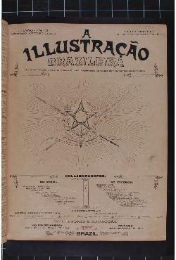 A illustração brazileira (Rio de Janeiro, ano 3, n.42, 16  ...