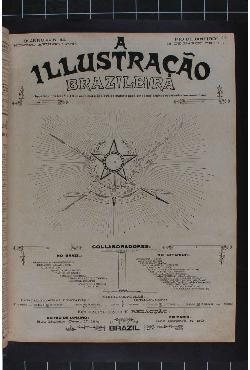 A illustração brazileira (Rio de Janeiro, ano 3, n.44, 16  ...